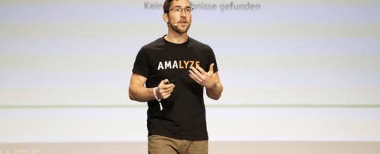 Ein Speakerherz für Kinder: Christian Otto Kelm und plentymarkets spenden an das Ronald McDonald-Haus in München
