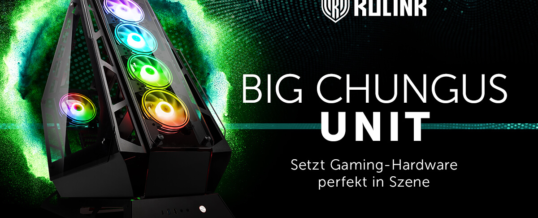 Kolink Big Chungus UNIT Edition Showcase bei Caseking!
