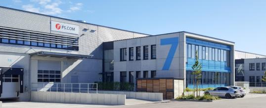 Campus-Netzwerke: Next-Gen 10G-Switches von FS.COM ab Ende Oktober