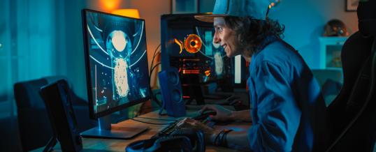 Optische Konnektivität sichert Gaming und Multimedia-Streaming