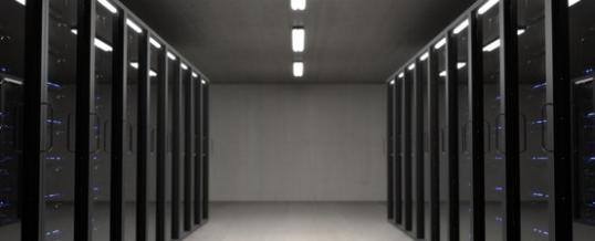 centron erweitert Datacenter-Kapazitäten