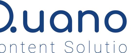 SCHEMA GmbH wird zu Quanos Content Solutions GmbH