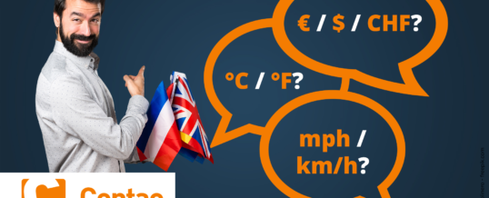 Website – Mehrsprachigkeit regional & global