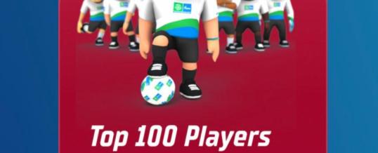 """Der Multiplayer-Simulator """"F4F World"""" von """"Fußball für Freundschaft"""" startet am Weltfußballtag"""