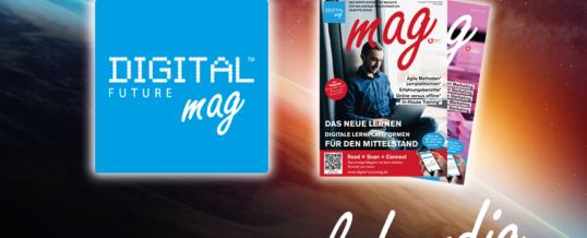 Gedrucktes wird lebendig – Die Innovation im Print- und Onlinebereich