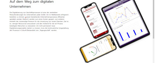 SoftProject präsentiert neues X4 Solution Center