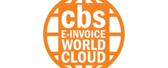 cbs E-Invoice World Cloud erreicht 3-Millionen-Marke