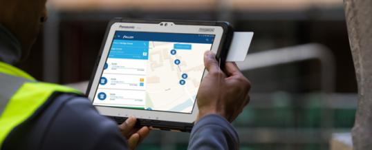 Panasonic und YOTTA führen Asset Management gemeinsam in die Zukunft