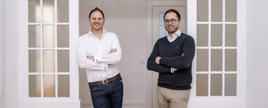 Nitrobox gelingt Sprung in die Top 10 beim Deloitte Technology Fast 50 Award