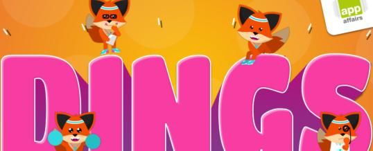 DINGS – DopINg für die GrundSchule