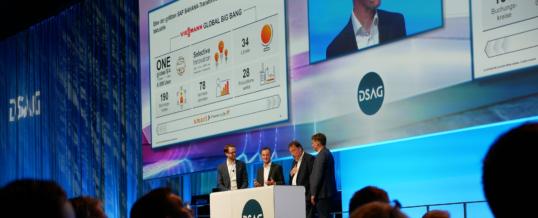 Turbo für die Digitalisierung: cbs und SAP pushen Selective-Ansatz als globalen Standard für S/4HANA-Umstieg