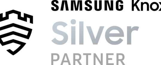 Cortado Mobile Solutions ist ab sofort Samsung Silver Partner