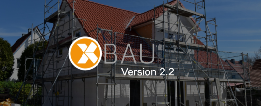 XBau 2.2 bewährt sich in der Praxis im Virtuellen Bauamt