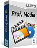 Leawo Prof. Media for Mac 8.3.0 mit Unterstützung für Mac OS 11 und 4K-Blu-ray-Discs ist jetzt verfügbar