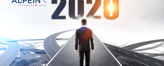 2020 – ein Jahr der Konsolidierung und Stabilisierung für die ALPEIN Software SWISS AG