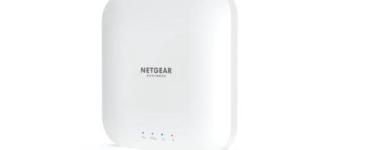 CES 2021: Das NETGEAR WiFi 6 Produktportfolio wächst weiter und umfasst jetzt zwei weitere WiFi 6 Access Points