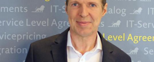 IT Service Management Forum Austria: Scholderer neuer Vorsitzender