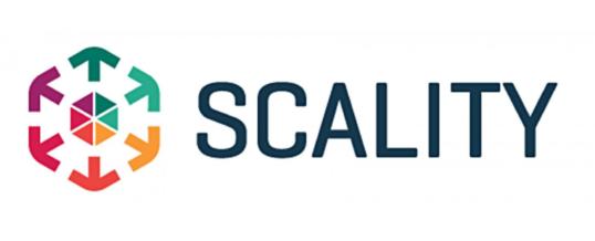 Scality wächst: Rekordquartal und 30 % Wachstum im Jahresvergleich