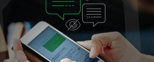 Deutsche sehen Messenger- und Social-Media-Apps kritisch