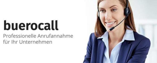 buerocall.de will Kommunikation deutlich vereinfachen