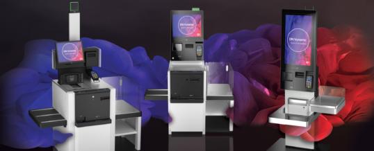 Diebold Nixdorf bringt zukunftsweisende Selbstbedienungslösungen DN Series EASY auf den Markt, um das Einkaufserlebnis zu revolutionieren