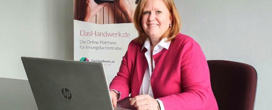 Die neue GRÜN Handwerk Digital GmbH vereint Handwerksagenturen