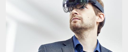 Neue Kapitalrunde zementiert Weg zur AR-Marktführerschaft