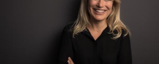 Angelique Werner wird Managing Director Deutschland bei Nextview