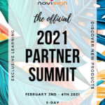 NoviSign 2021 Partner Summit