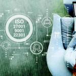 TÜV Hessen bestätigt eurodata die Zertifizierung nach ISO-Normen