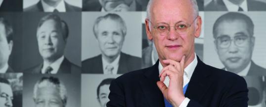 Rudolf Scharping ist neues Beiratsmitglied der xalution group
