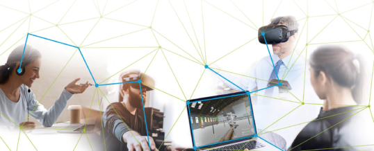 DUALIS: Power User gestalten 3D-Simulationssoftware VISUAL COMPONENTS mit