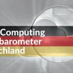 Cloud Computing Marktbarometer Deutschland 2020: Überarbeitete Ausgabe verfügbar