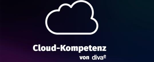 diva-e investiert in Cloud-Kompetenz