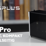 Elegant, kompakt und vielseitig: das Jonsplus i100 Pro