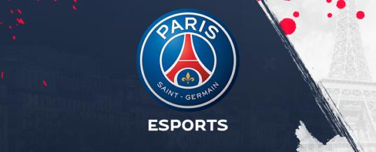 Philips Monitore wird Partner von Paris St. Germain Esports