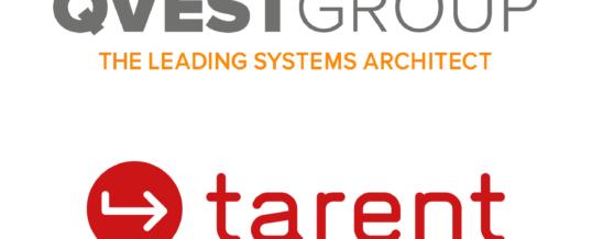 tarent AG gewinnt durch die Beteiligung der Qvest Group GmbH einen strategisch starken Partner in der Medienbranche