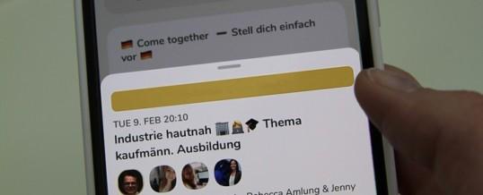 B2B-Maschinenbauer aktiv auf neuen Social-Media-Kanälen: Zu TikTok kommt Clubhouse