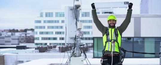 Ericsson 'erleichtert' 5G-Technik für einfacheren und nachhaltigeren Ausbau