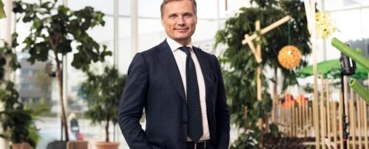 """Ericsson wird im Gartner-Report """"Magic Quadrant for 5G Network Infrastructure for Communications Service Providers"""" für das Jahr 2021 als 'Führend' eingestuft"""