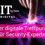 secIT 2021: Der digitale Treffpunkt für Security-Experten / Handfestes Wissen für mehr Sicherheit in Firmen