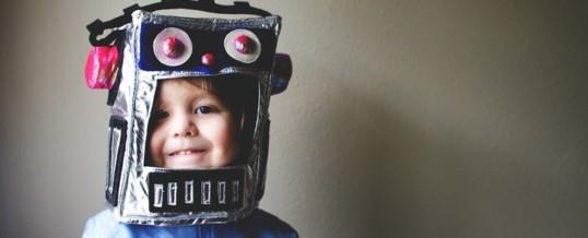Künstliche Intelligenz: Wann darf sie ins Kinderzimmer?