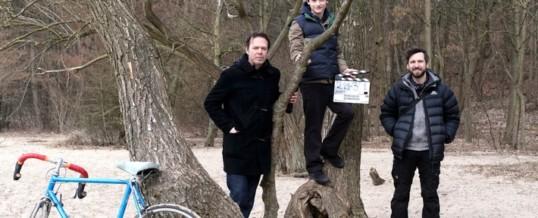 """Drehstart in Hamburg: Hans-Christian Schmid verfilmt """"Wir sind dann wohl die Angehörigen"""""""