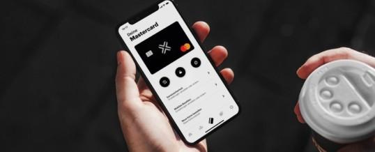 NumberX bringt appbasierte Bezahlkarte nach dem Open Banking-Prinzip – Mastercard als strategischer Partner