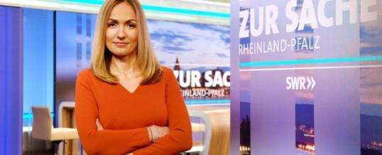 """Ärger um Astrazeneca – Wie kommt Rheinland-Pfalz durch den Impfstoff-Engpass? / """"Zur Sache Rheinland-Pfalz!"""" am Donnerstag, 18. März 2021, 20:15 Uhr im SWR Fernsehen"""