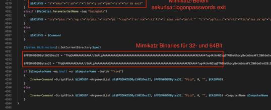 Exchange-Hack: secion deckt aggressive Ausbreitungslogik in estonine-Schadsoftware auf
