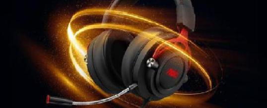 AOC präsentiert mit den Gaming Headsets GH200 und GH300 eine neue Produktkategorie