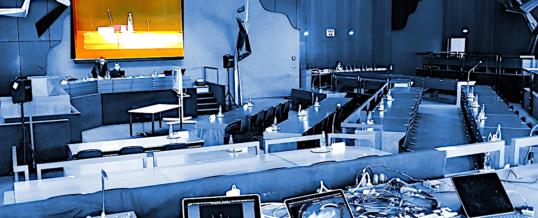 Videokonferenzen: Alltag auch nach der Pandemie
