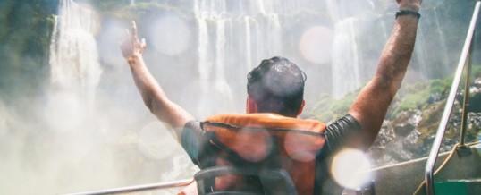 5 einzigartige Urlaubserlebnisse in Misiones, Argentinien