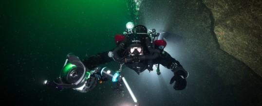"""Im ZDF: """"Terra X"""" auf Expedition mit Unterwasserarchäologe Florian Huber"""